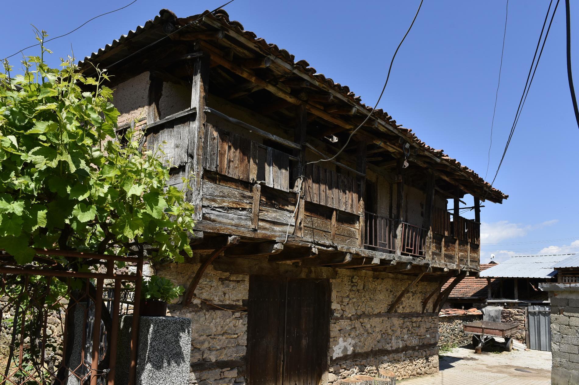 Куќата на Плушковци