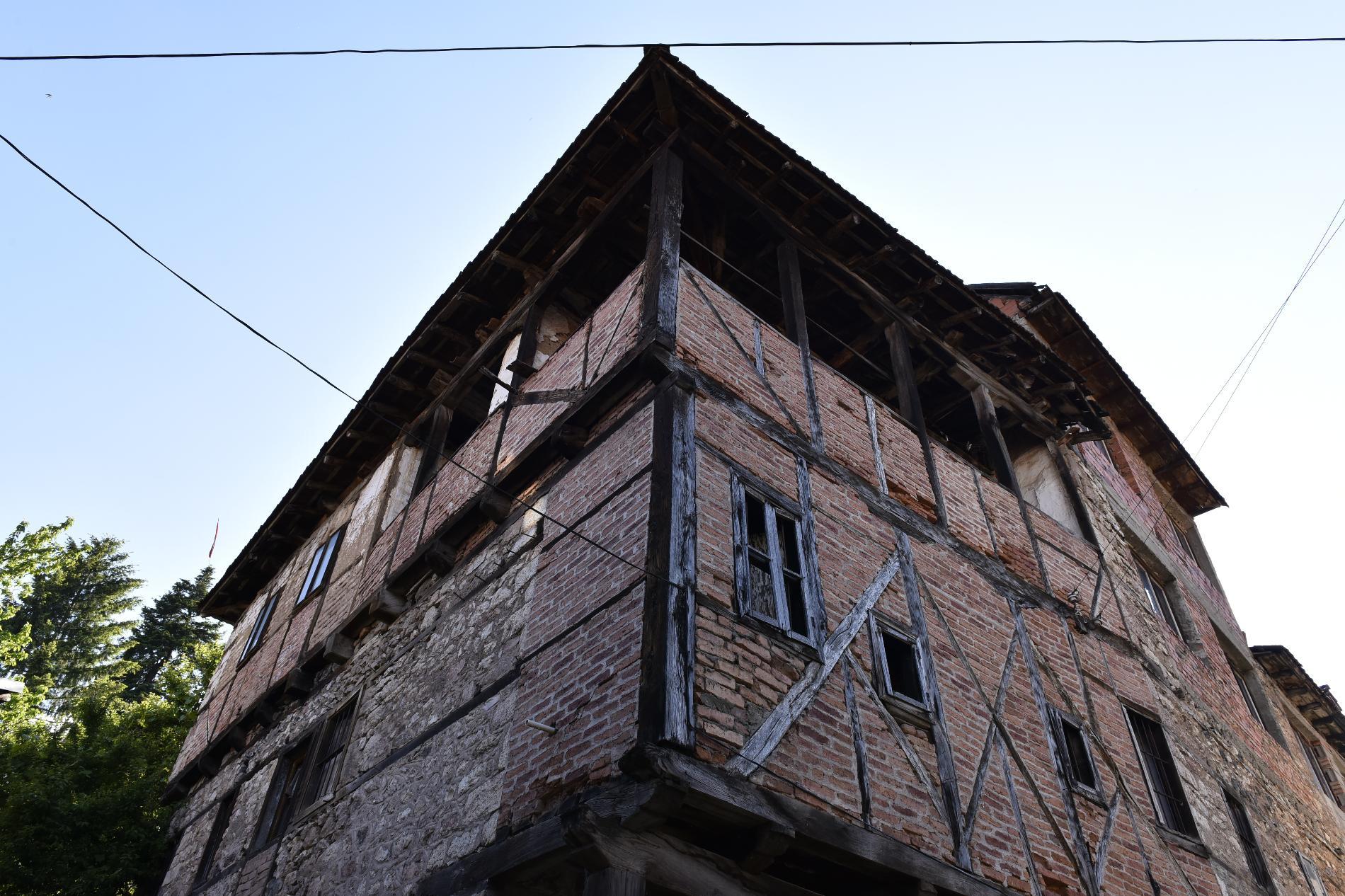 Куќата на Калајџиевци