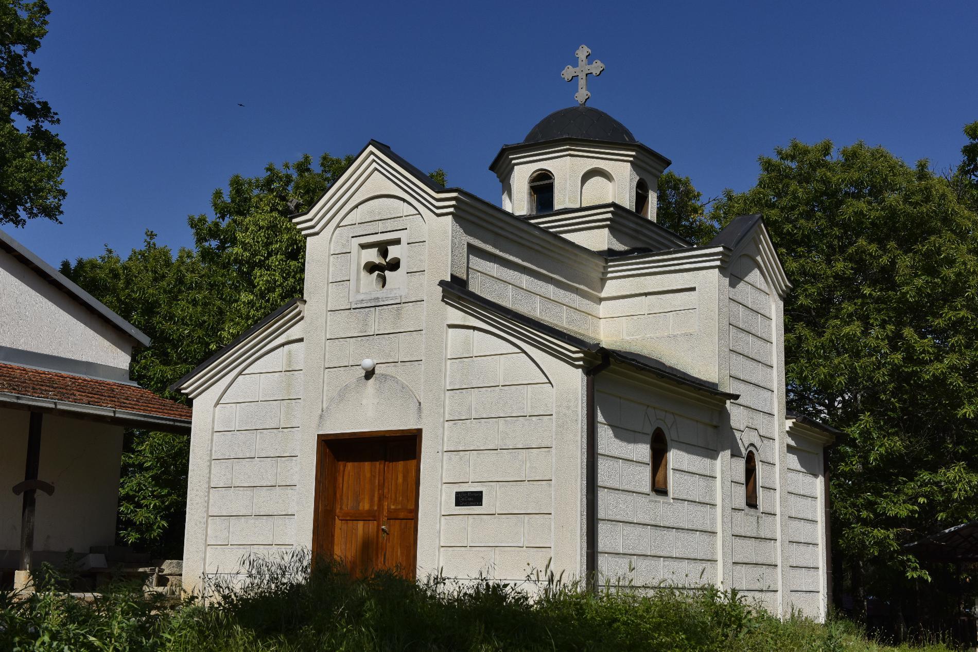 Црква Св. Варвара
